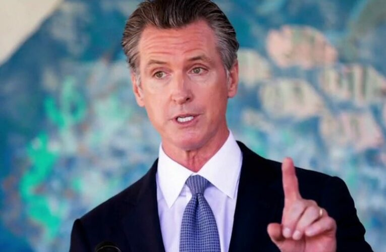 David Marcus: Even in San Francisco there's a curious lack of energy for Newsom