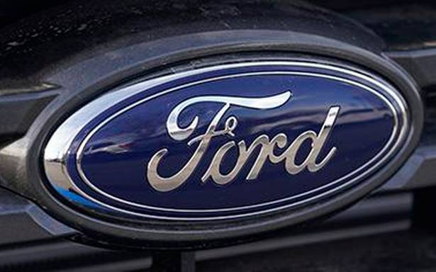 Ford India announces leadership rejig, MD to step down by month-end