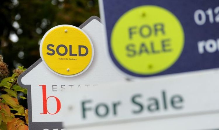 House prices soar by 13% – but when will buying prices finally drop?