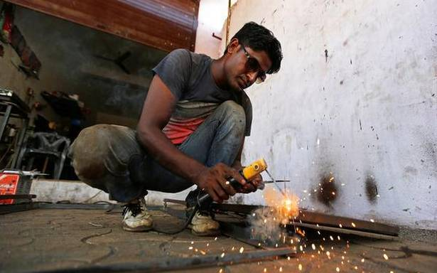 India's manufacturing sector activities moderate in August constrained by COVID-19, surging costs: PMI