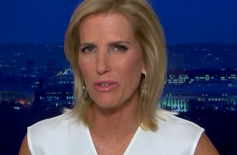 Ingraham: How Biden and Kerry's refusal to confront China is a symptom of being 'bought and paid for'