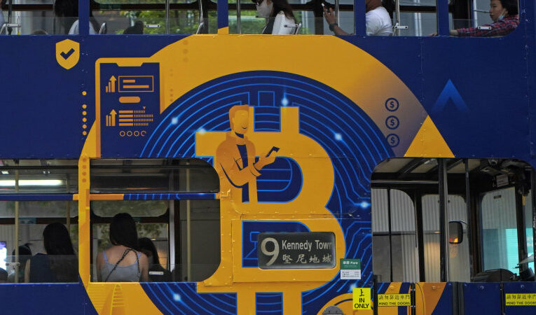 Innovation or 'anarchy'? Bitcoin's gains abroad underscore tensions at home