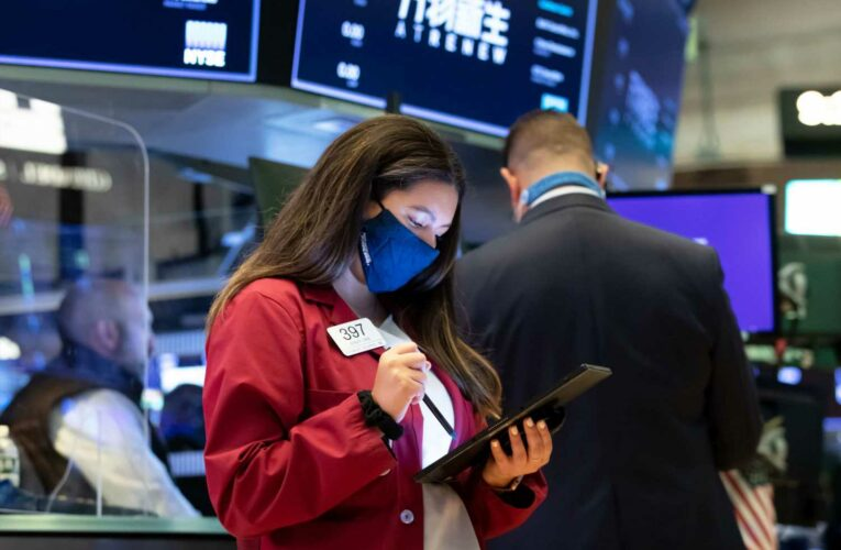 Stocks could look right past the weak jobs report and focus on strong profits