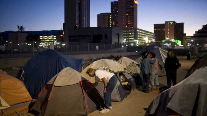 The County in Every State Where the Most People Live Below the Poverty Line
