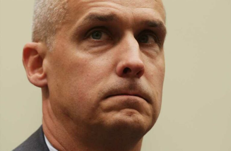 Trump Donor Accuses Corey Lewandowski of Groping, Harassing Her at Charity Event