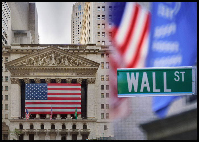 U.S. Stocks Look Set To End Week On Strong Note