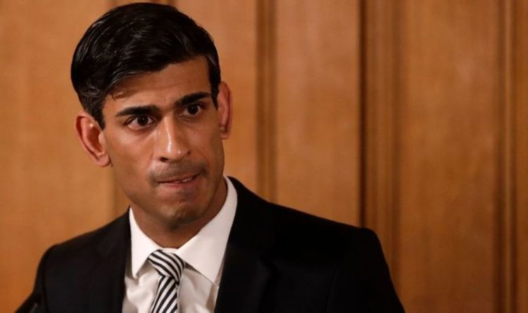 Universal Credit: Rishi Sunak condemned for dealing 'hammer blow to millions'