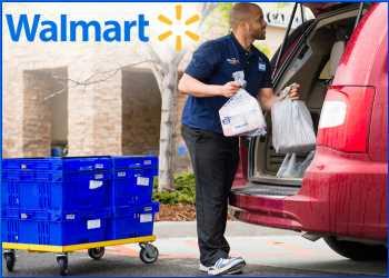 Walmart Plans To Hire 20,000 New Associates