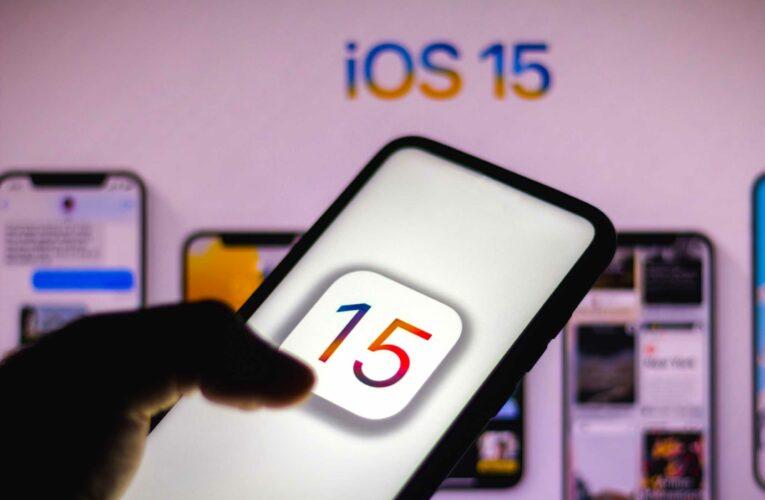 iOS 15 release date – HUGE free iPhone update coming next week