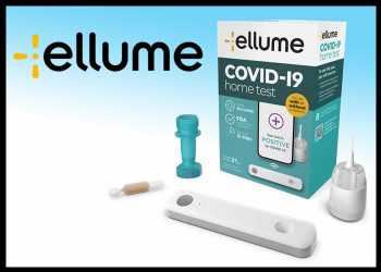 At-home COVID-19 Test Kits Recalled For False Positive Concern