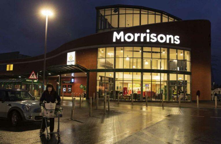 CD&R wins $10 billion auction for UK supermarket Morrisons