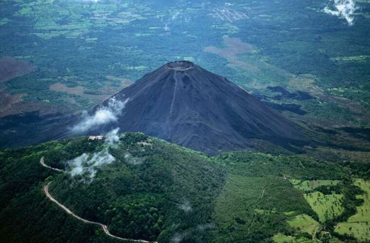 El Salvador just started mining bitcoin with volcanoes for the first time ever
