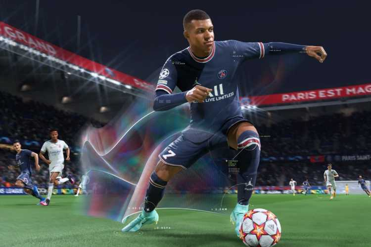 FIFA 22 could be the LAST FIFA game ever, EA reveals