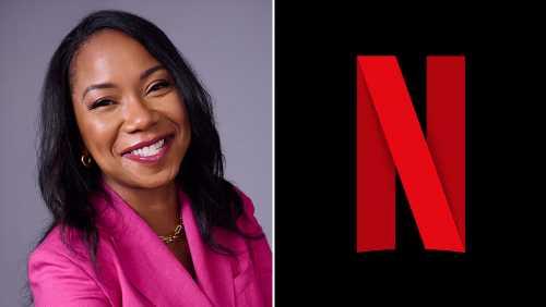 Netflix Names Warner Bros Exec Niija Kuykendall As VP Of Film