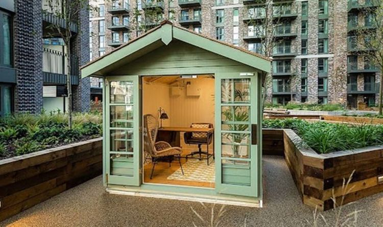 Quintain Living sheds light on work-from-home life