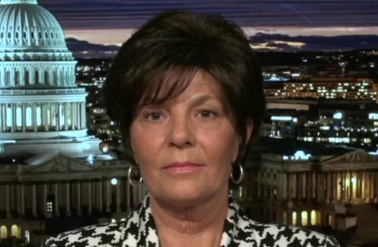 Rep. Herrell warns of 'flawed' Afghan refugee vetting process after alleged attacks