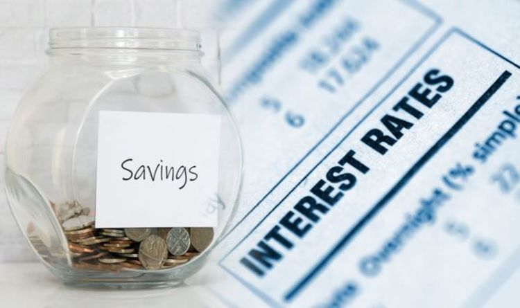 Savings rates: New deal offers 1.5% as inflation 'whittles' your money away – take action