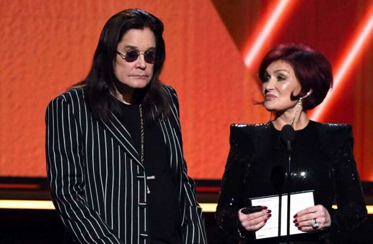 Sharon Osbourne says Carlos Watson lied when he claimed the Osbournes invested in Ozy Media after court fight