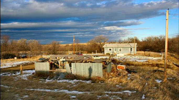 This Zip Code Has the Highest Poverty Rate in America