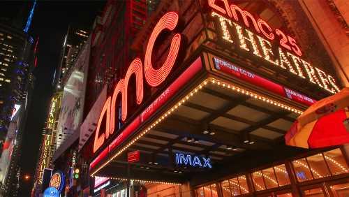Top Exhibitor AMC Entertainment Retires $35M In High-Interest Debt