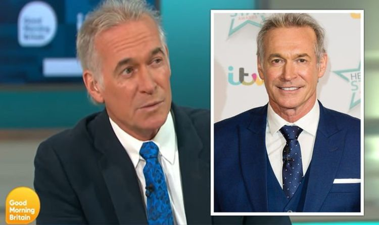 Where does Dr Hilary live? Inside the home life of Good Morning Britain doctor